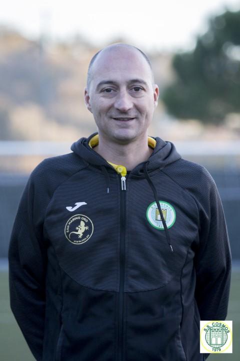 Matteo Albani