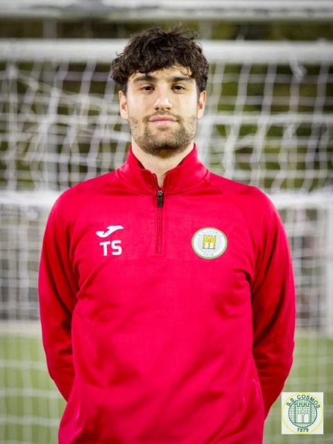 Samuele Tomasini